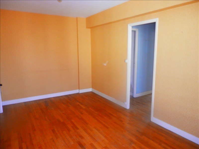 Sale apartment Troyes 63500€ - Picture 5