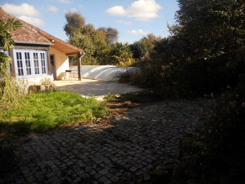 Vente maison / villa Bon tassilly 224000€ - Photo 7