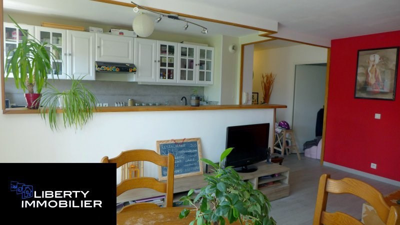 Revenda apartamento Trappes 197900€ - Fotografia 2