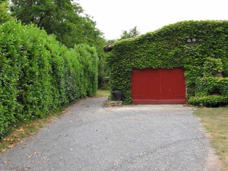 Sale house / villa Région st andré de c 199000€ - Picture 8