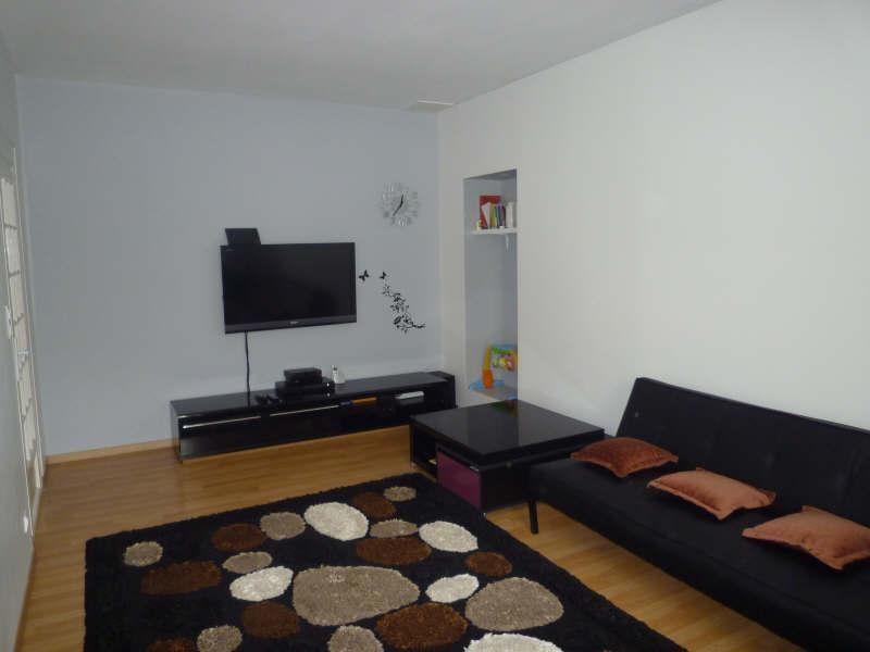 Venta  apartamento Culoz 92000€ - Fotografía 1