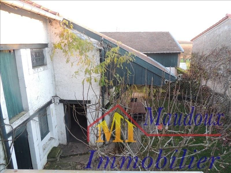 Sale house / villa Vieville en haye 239000€ - Picture 5