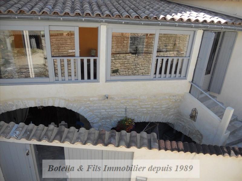 Venta  casa Barjac 249000€ - Fotografía 2