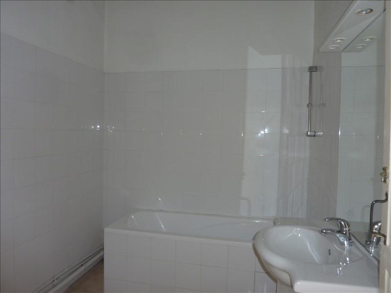 Rental apartment Marseille 6ème 730€ CC - Picture 5