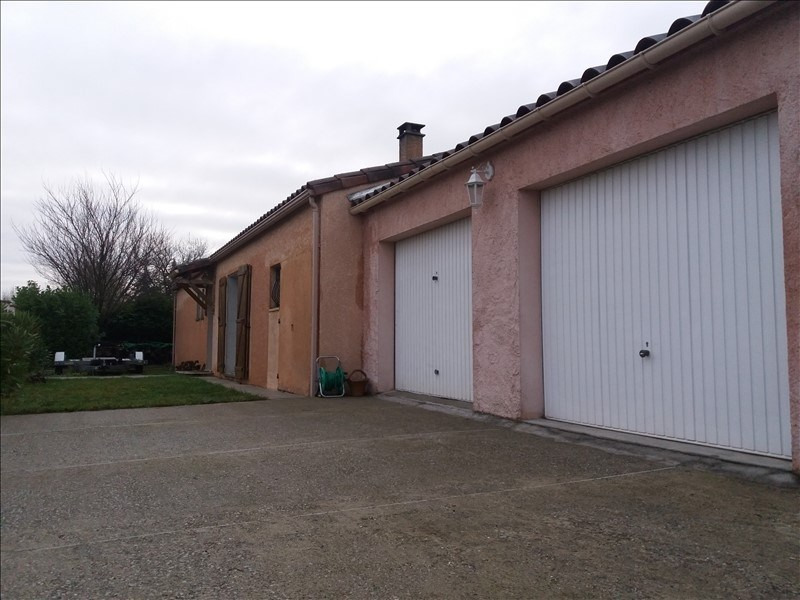 Vente maison / villa Revel 215000€ - Photo 1