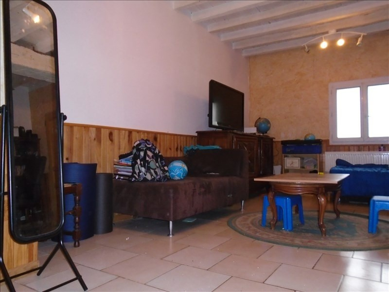 Sale house / villa Buzy 105000€ - Picture 3