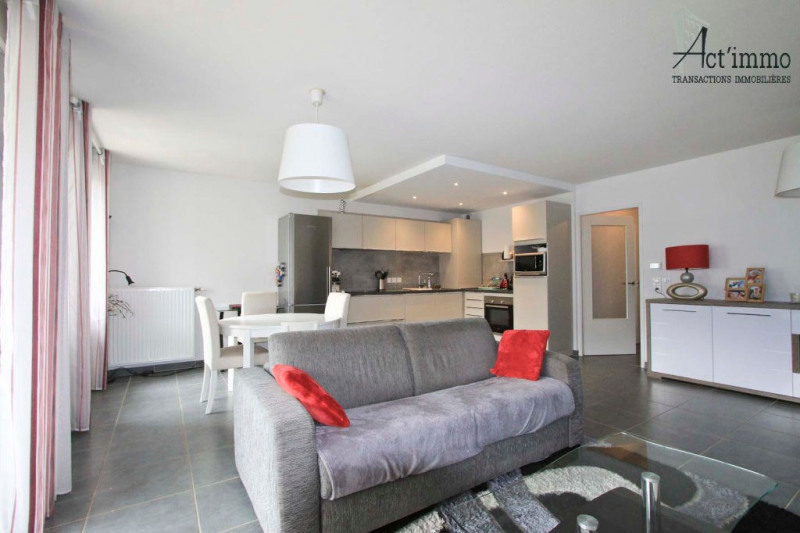 Vente appartement Vif 249500€ - Photo 3