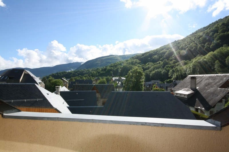 Sale apartment St lary soulan 74000€ - Picture 6