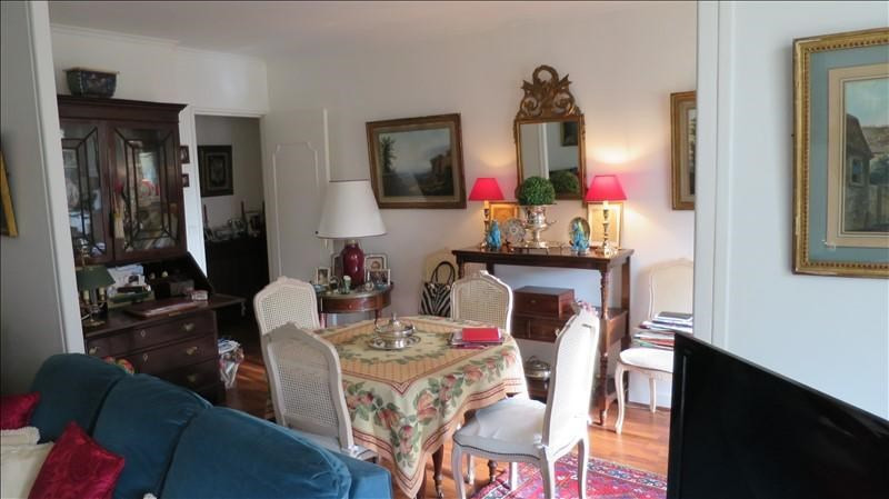 Life annuity apartment Puteaux 70000€ - Picture 6