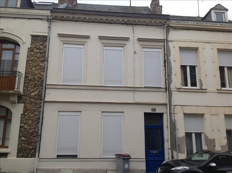 Sale house / villa St quentin 211 000€ - Picture 1
