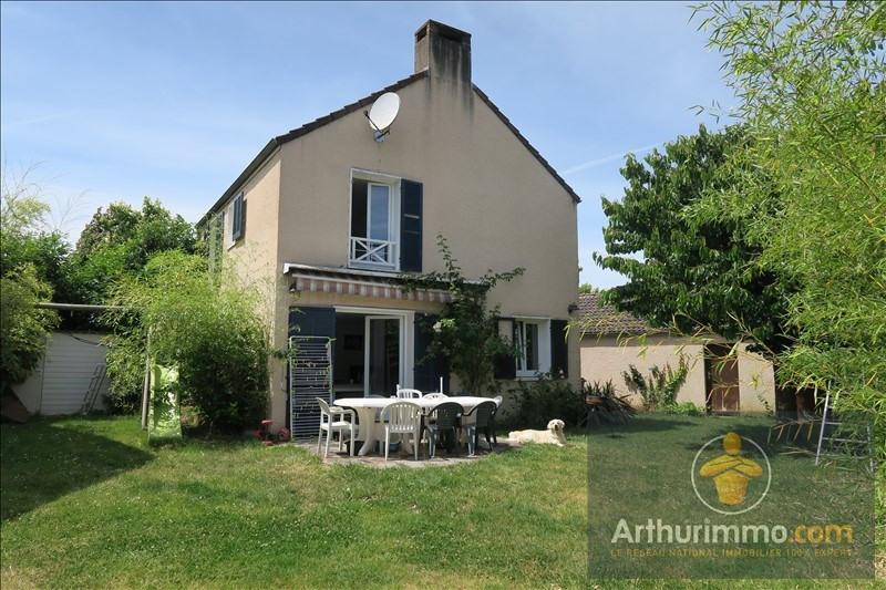 Sale house / villa Nandy 259900€ - Picture 2