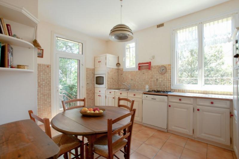 Vente de prestige maison / villa Chatou 882000€ - Photo 7
