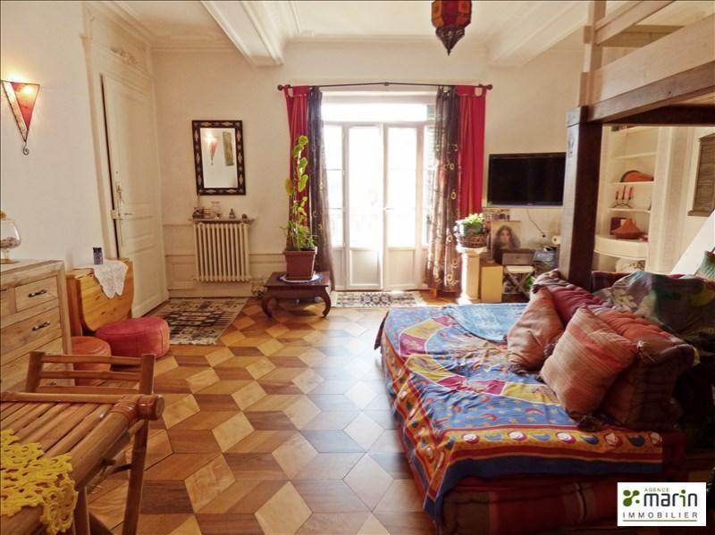 Vendita appartamento Aix les bains 119000€ - Fotografia 1