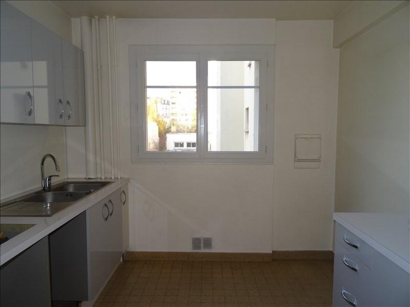 Vente appartement Vincennes 420000€ - Photo 4