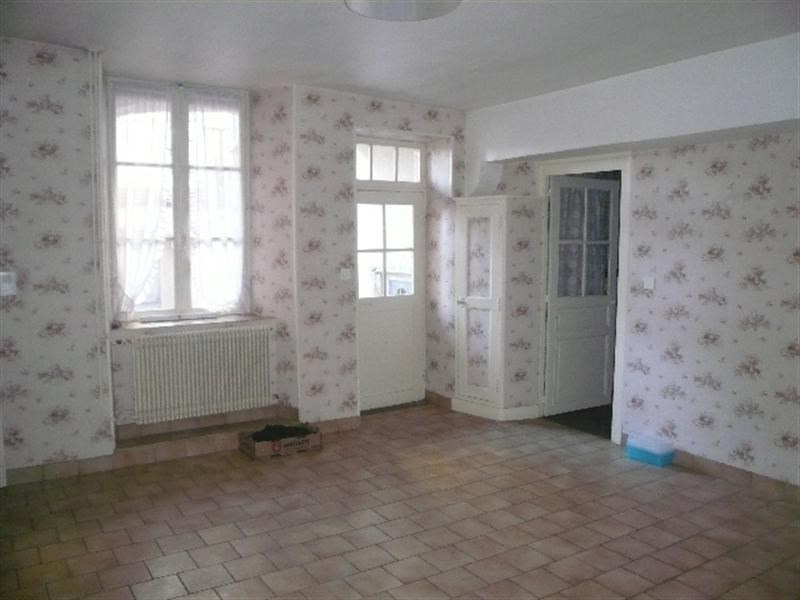Vente maison / villa Sancerre 110000€ - Photo 4