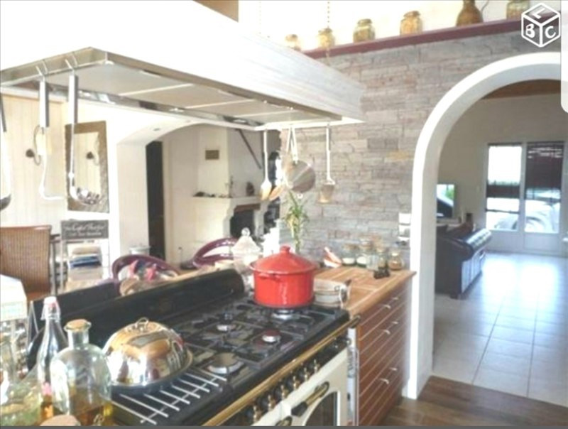 Vente maison / villa St vincent sur jard 239 200€ - Photo 3