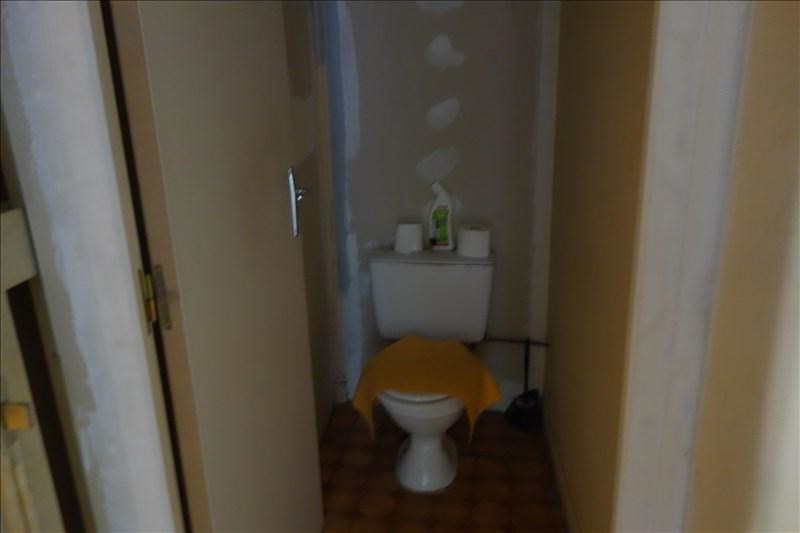 Rental empty room/storage Montagny 300€ +CH/ HT - Picture 4