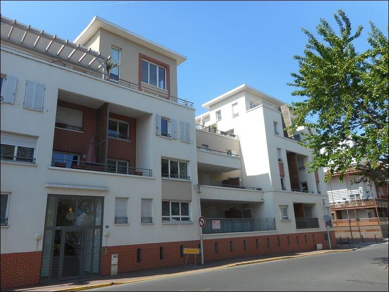 Rental apartment Juvisy sur orge 1009€ CC - Picture 3