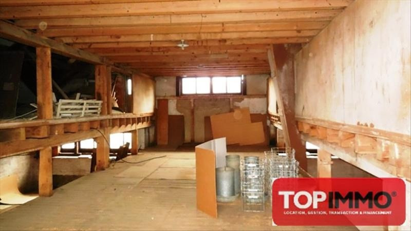 Vente maison / villa La salle 167 000€ - Photo 10