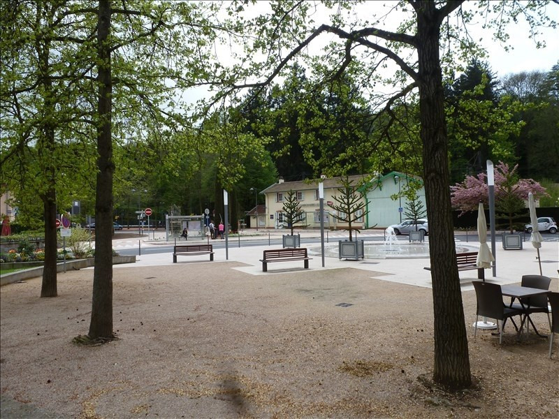 Location local commercial Charbonnieres les bains 550€ HT/HC - Photo 2