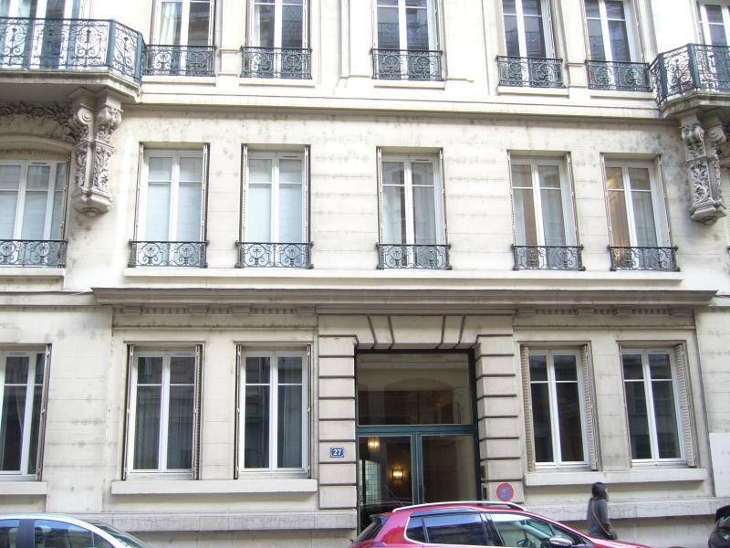 Location boutique Lyon 6ème 1 833€ CC - Photo 1