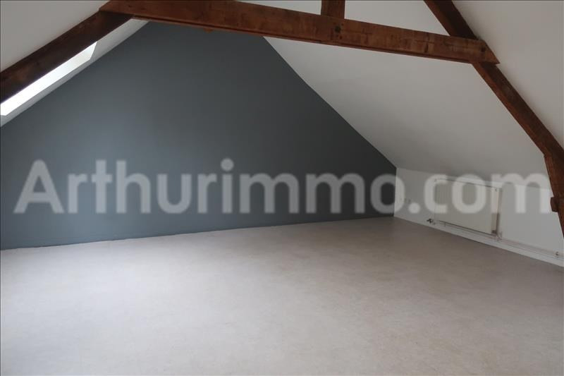 Rental apartment Maniquerville 450€ CC - Picture 2