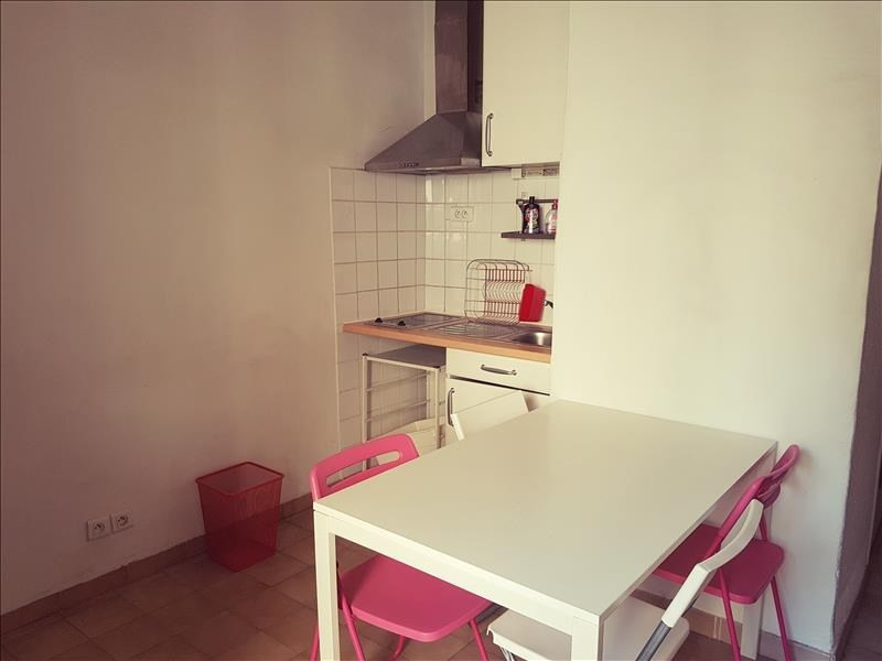 Location appartement Aix en provence 575€ CC - Photo 1