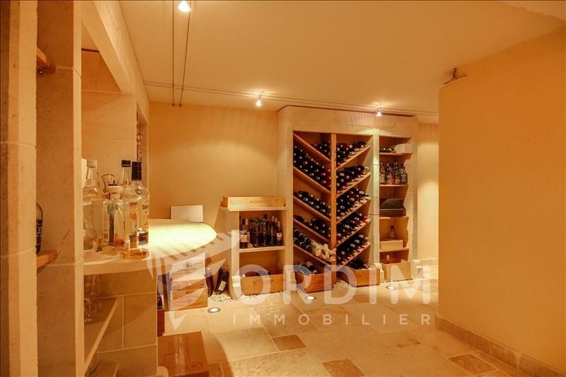 Vente maison / villa St bris le vineux 310000€ - Photo 9