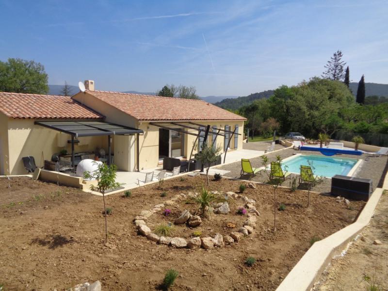 Sale house / villa Salernes 409500€ - Picture 1