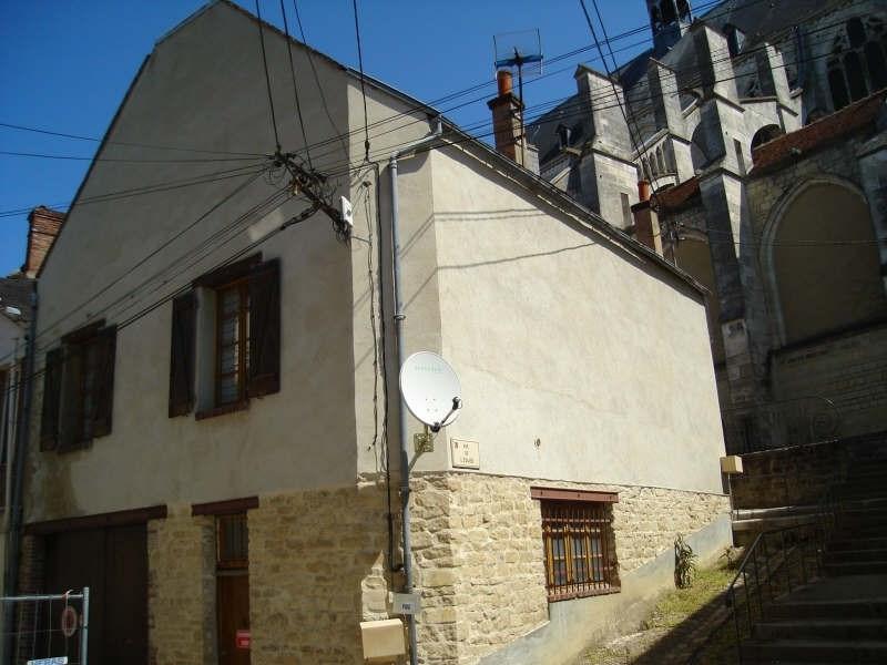 Vente maison / villa Saint florentin 69000€ - Photo 7