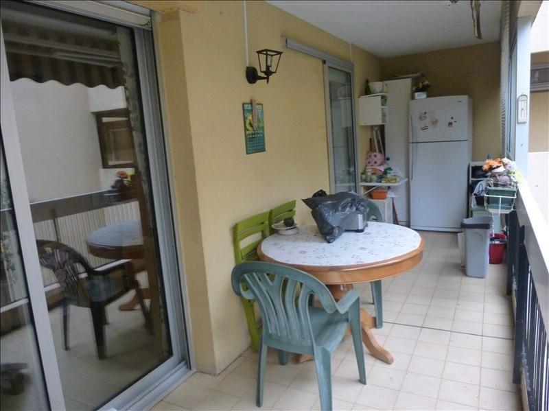 Sale apartment St raphael 173000€ - Picture 10