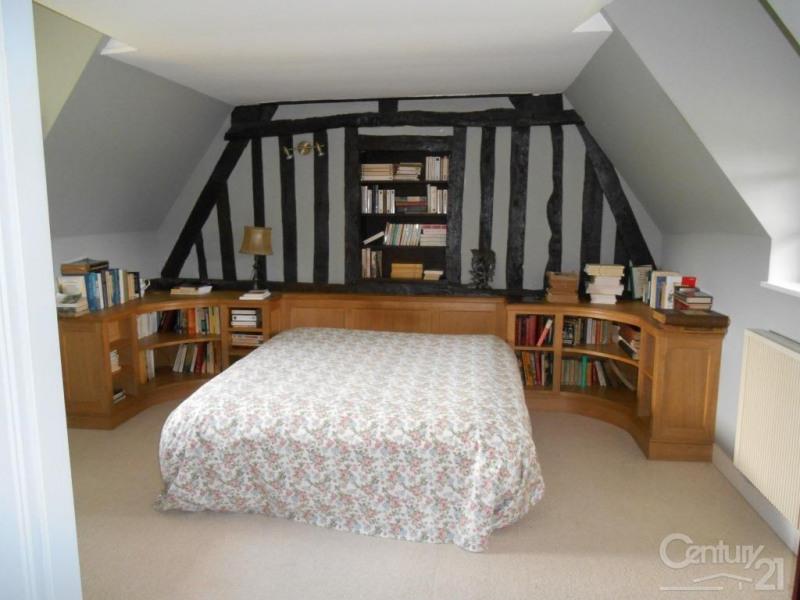 Verkoop van prestige  huis Deauville 650000€ - Foto 5