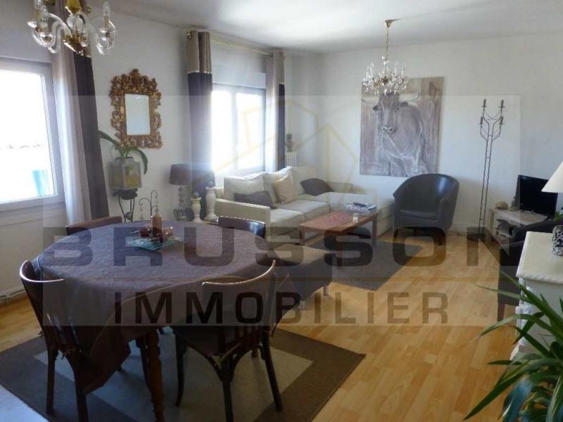 Sale house / villa Castres 256000€ - Picture 1