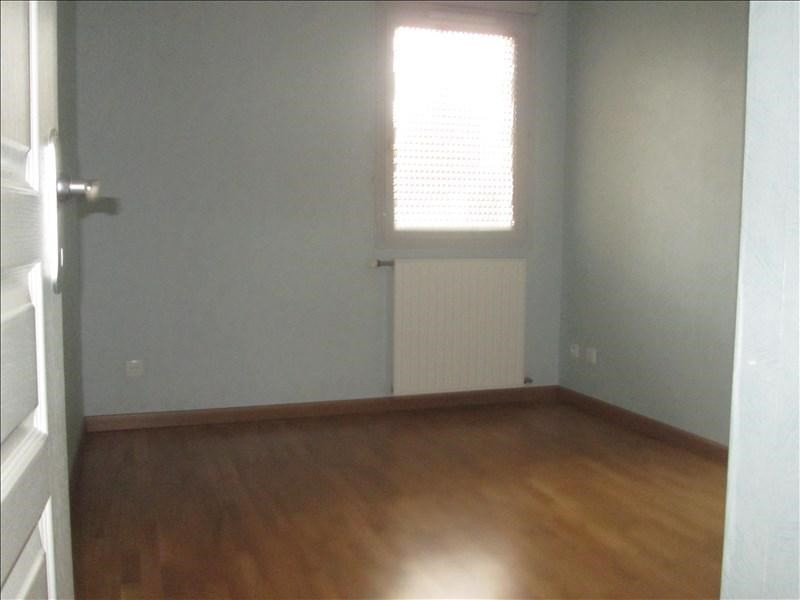 Sale apartment Macon 157 000€ - Picture 5