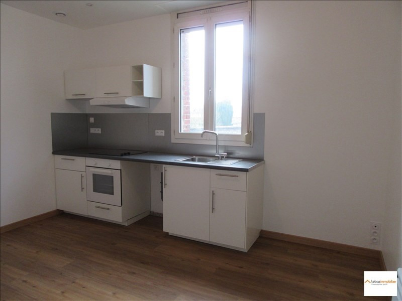 Location appartement Yvetot 445€ CC - Photo 2