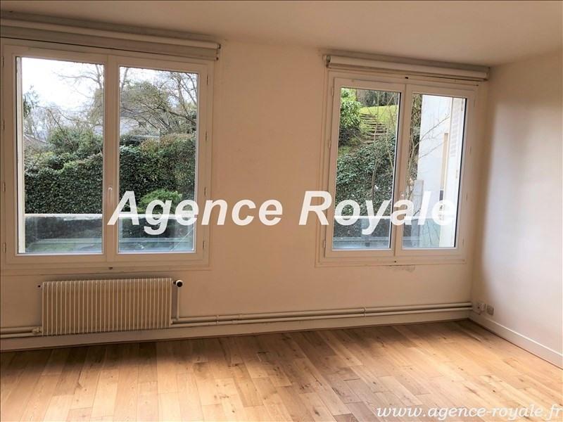 Vente appartement Le pecq 639000€ - Photo 7