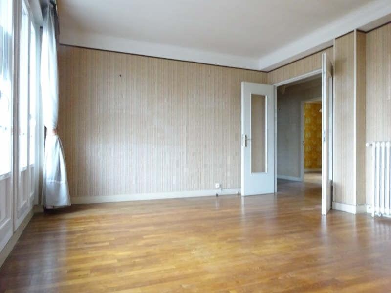 Sale apartment Brest 115000€ - Picture 1