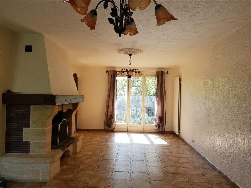 Sale house / villa Ste genevieve des bois 378000€ - Picture 3