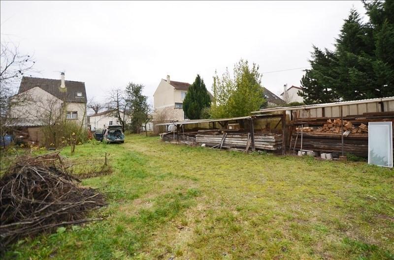 Sale site Houilles 1155000€ - Picture 1
