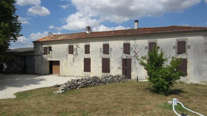 Sale house / villa Saint-denis-du-pin 127500€ - Picture 6