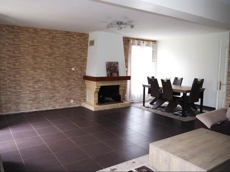 Venta  casa Cergy le haut 466000€ - Fotografía 3