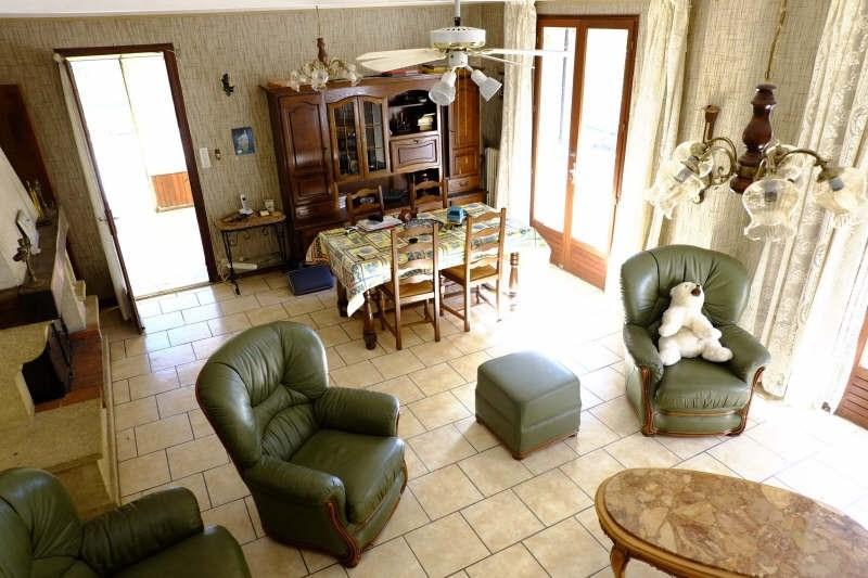 Vente maison / villa La fare les oliviers 275000€ - Photo 5