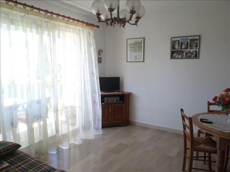 Sale apartment St raphael 126 000€ - Picture 4