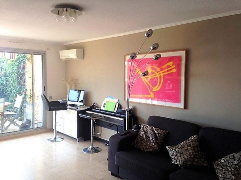 Vente appartement Nice 295000€ - Photo 3