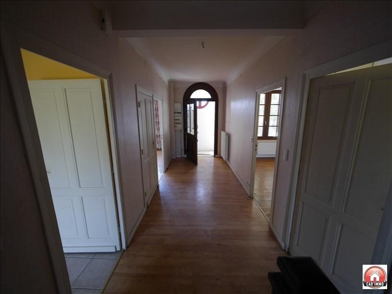 Vente maison / villa Bergerac 154000€ - Photo 8