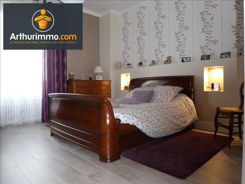 Sale apartment Roanne 149000€ - Picture 6