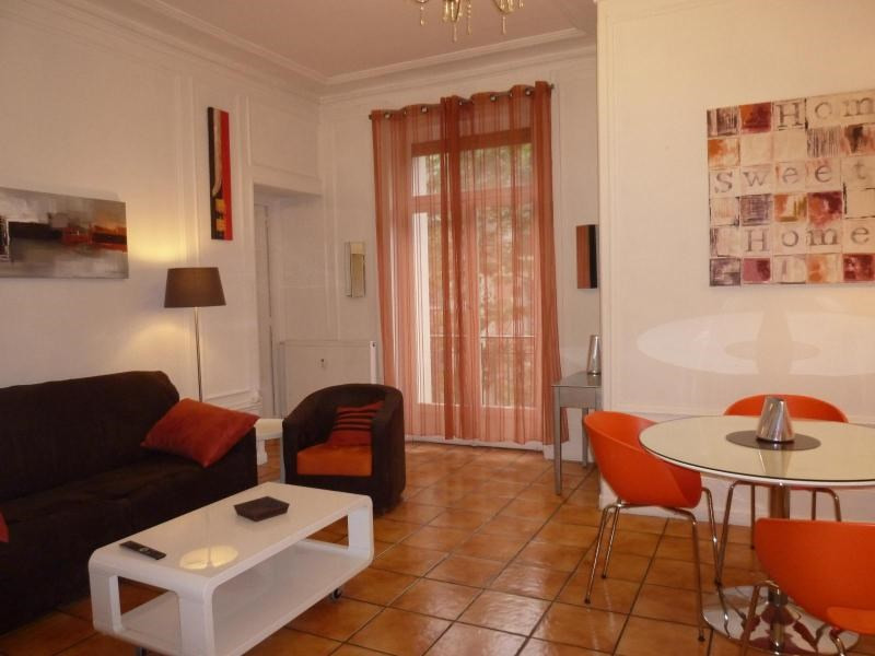 Vente appartement Vichy 103 500€ - Photo 1