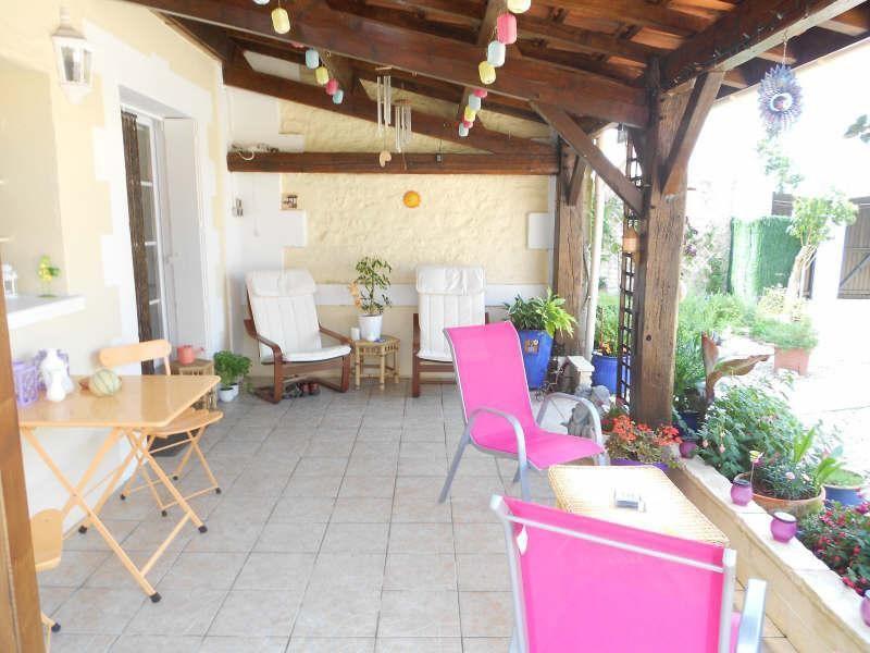 Vente maison / villa Aigre 348000€ - Photo 15
