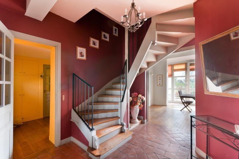 Vente de prestige maison / villa St cloud 2700000€ - Photo 9