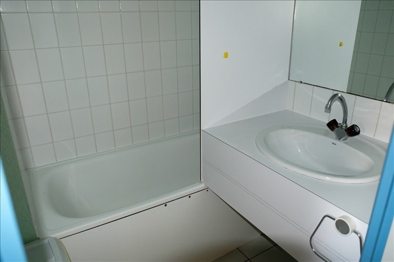 Vente appartement Talmont st hilaire 62000€ - Photo 7